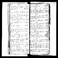 Reppington (Robert) 1754 Burial Record