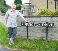 Rippington Drive - 13th August 2012