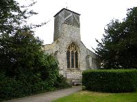 St. Mary the Virgin, Waterperry