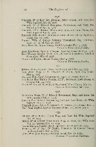 The registers of Chester cathedral, 1687-1812 p.34